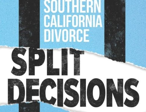 Split Decisions: Winning Your Southern California Divorce distills a quarter-century of his wisdom and experience into practical advice anyone can use to survive the system.