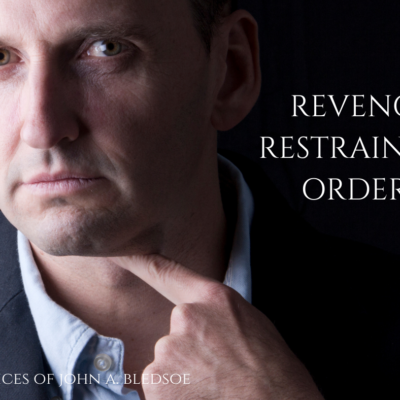 When Your Abuser Wants a Restraining Order Against YOU - Revenge Restraining Orders & Narcissistic Abuse